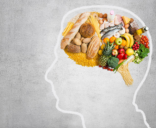 Foods for Healthy and Active Brain